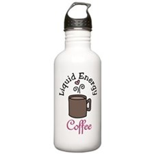 Liquid Energy Water Bottle