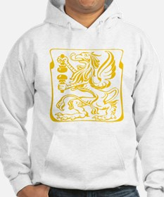 Mythical Creature Hoodie