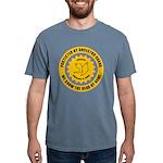 2-anguard_dark.png Mens Comfort Colors Shirt