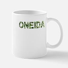 Oneida, Vintage Camo, Mug