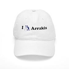 I Stargaze Arrakis Baseball Cap