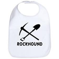 Rockhound Bib