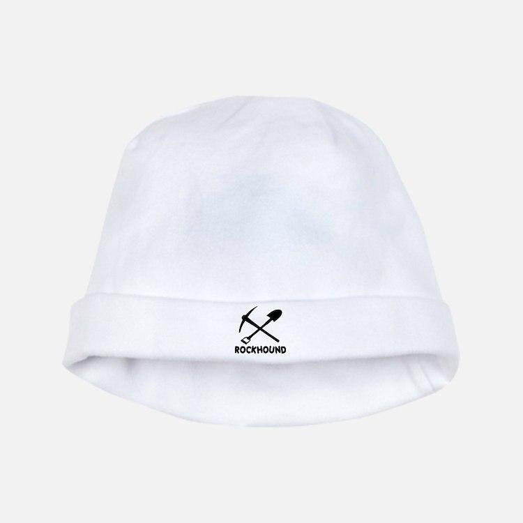 Rockhound baby hat
