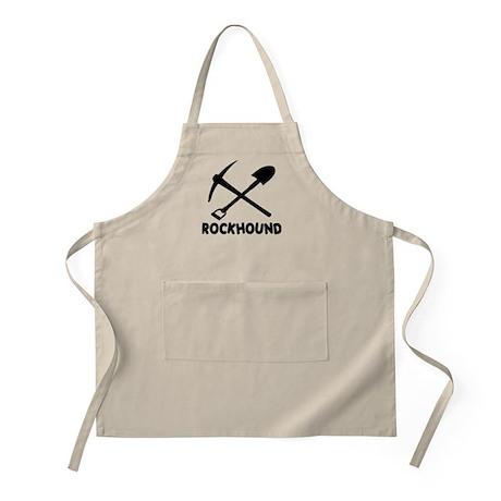 Rockhound Apron
