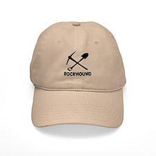 Rockhound Baseball Cap