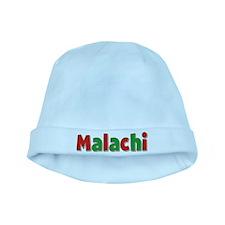 Malachi Christmas baby hat