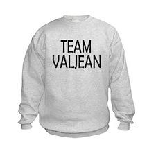 Team Valjean Sweatshirt