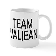 Team Valjean Mug