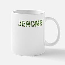 Jerome, Vintage Camo, Mug