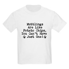 Muttlings Are Like... T-Shirt