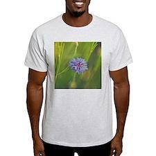 Purple wildflower. T-Shirt