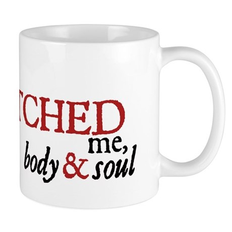 bewitched copy Mugs