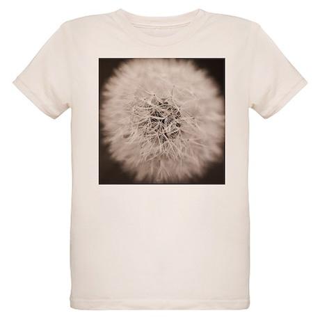 Make a wish. Organic Kids T-Shirt