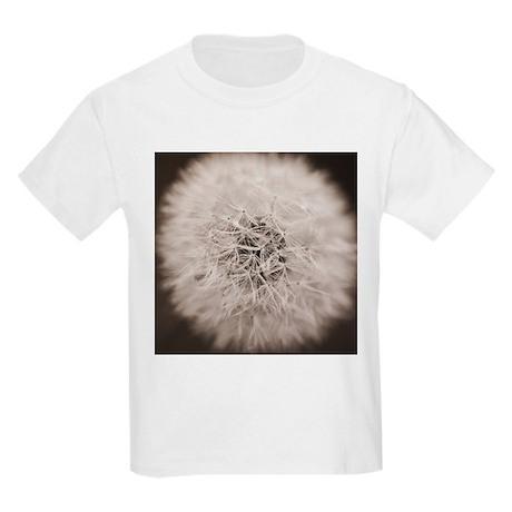 Make a wish. Kids Light T-Shirt