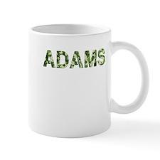 Adams, Vintage Camo, Mug
