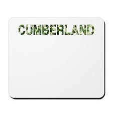 Cumberland, Vintage Camo, Mousepad