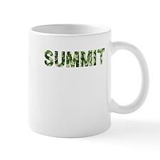 Summit, Vintage Camo, Mug