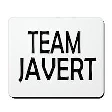 Team Javert Mousepad