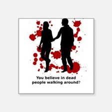 Walking Dead - Daryl Dixon Quotes - Dead People Sq