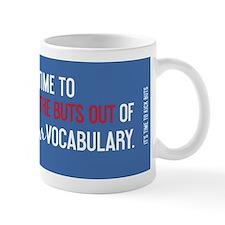 Cool My vocabulary Mug