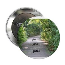 "find your path 2.25"" Button"