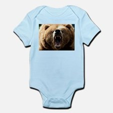 Grizzzly Infant Bodysuit