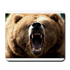 Grizzzly Mousepad