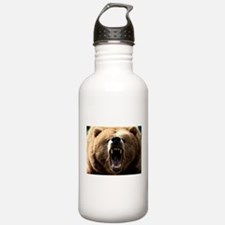 Grizzzly Water Bottle