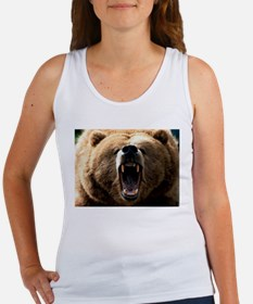 Grizzzly Women's Tank Top