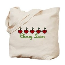 Cherry Lover Tote Bag