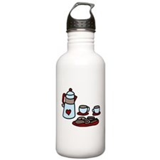 Coffee Talk Water Bottle