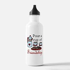 Friendship Water Bottle