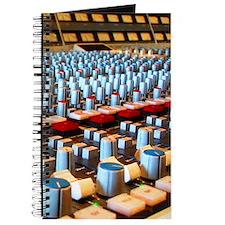 Music Studio Journal