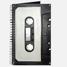 Cassette Tape Journal