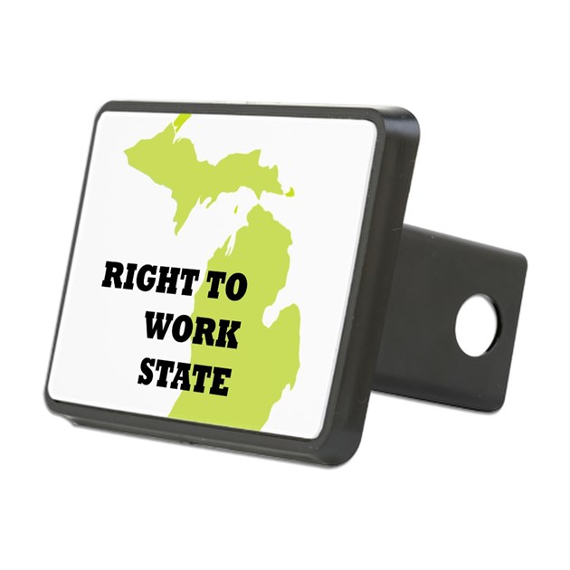 Know Your Rights: Michigan's Right to Work Law