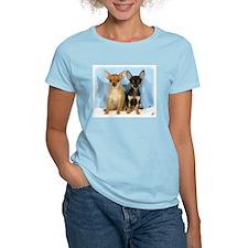 Chihuahuas 9W079D-011 T-Shirt