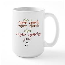 superspeechy Mugs