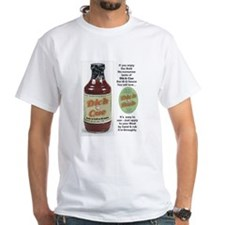 Try my new Meat Rub Shirt