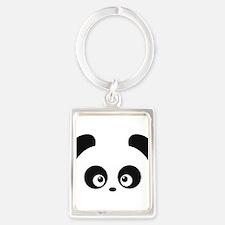 Love Panda® Portrait Keychain