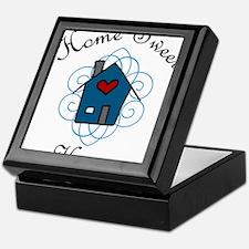 Home Sweet Home Keepsake Box
