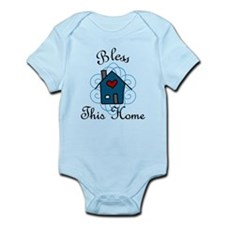 Bless This Home Infant Bodysuit