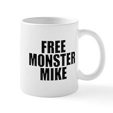 Free Monster Mike Mug