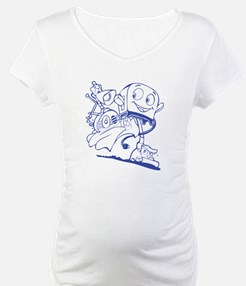 The Brave Little Toaster (Blue) Shirt