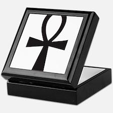 Ankh Keepsake Box