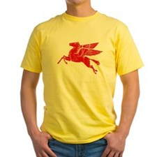 Pegasus Retro T-Shirt