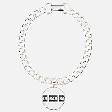 BAR BAR BAR Bracelet