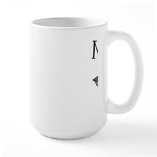 Master Baker Mug
