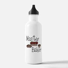 Master Baker Water Bottle