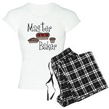Master Baker Pajamas