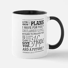 Hope and a Future Mug